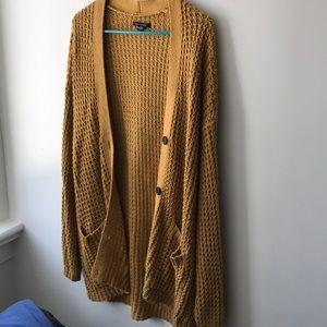 NWOT american eagle sweater